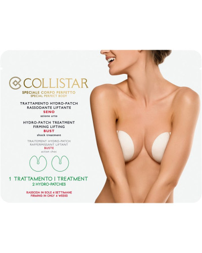 Special Perfect Body Firming Lifting Bust Hydro-Patch Treatment 4 x