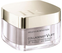 Pflege Collagenist V-Lift Day Cream für trockene Haut