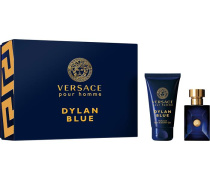 Herrendüfte Dylan Blue Geschenkset Eau de Toilette Spray 30 ml + Bath & Shower Gel 50 ml