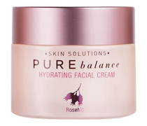 Pflege Gesichtspflege Pure Balance Hydrating Facial Cream