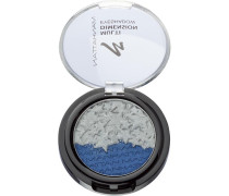 Make-up Augen Multi Dimension Eyeshadow Nr. 1 Night Light