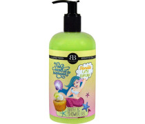 Pflege Cupcake Vanilla Lime Cupcake Bath & Shower Gel Mermaid