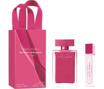 for her Fleur Musc Geschenkset Eau de Toilette Spray 50 ml + Hair Mist 10 ml