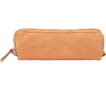 Kosmetiktasche Alessa 24 cm Orange