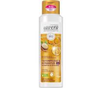 Haarpflege Shampoo Bio-Mandelöl & Bio-MacadamianussölTiefenpflege & Reparatur 2 in1 Shampoo & Spülung