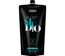 Haarfarben & Tönungen Blond Studio Blond Studio Nutri-Developer 6 %