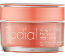 Pflege Hautpflege Dragon's Blood Hyaluronic Night Cream