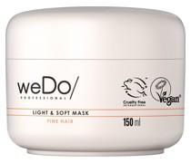 weDo Professional Masken & Pflege Light Soft Mask