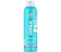 Sport Unscented Sunscreen Spray SPF 50