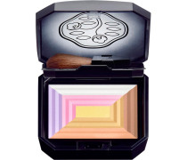 Make-up Gesichtsmake-up 7 Lights Powder Illuminator