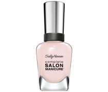 Nagellack Complete Salon Manicure Nude Collection Nagellack Sweet Talker