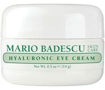 Pflege Augenpflege Hyaluronic Eye Cream