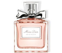 Damendüfte Miss  Eau de Toilette Spray