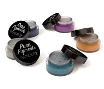 Make-up Augen Pure Pigments Lavender Field
