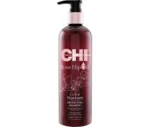 Haarpflege Rose Hip Oil Shampoo