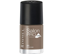 Make-up Nägel Salon Pro With Lycra Nailpolish Nr. 371 Sea Green