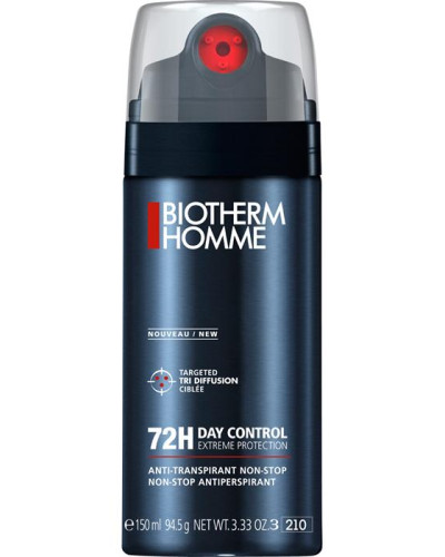 Day Control Anti-Transpirant 72h Spray
