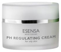 Puri Essence - Unreine & ölige Haut Talgregulierende beruhigende Creme pH Regulating Cream
