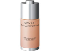 Hautpflege Cellular Performance - Lifting Linie Lifting Radiance Concentrate