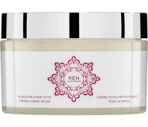 Körperpflege Moroccan Rose Otto Firming Crème Riche