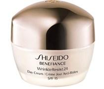 Gesichtspflege Benefiance WrinkleResist 24 Day Cream LSF 15
