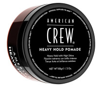 Haarpflege Styling Heavy Hold Pomade