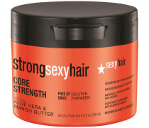Strong Core Strength Nourishing Anti-Breakage Masque