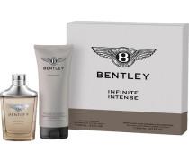 Herrendüfte Infinite Geschenkset Eau de Parfum Spray Intense 100 ml + Shower Gel 200 ml