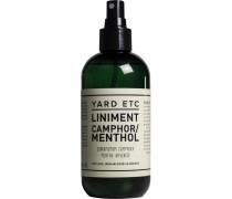 Körperpflege Hautpflege Liniment Camphor/Menthol