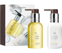 Produktsets Reise-Sets Orange & Bergamot Hand Collection