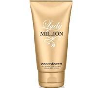 Damendüfte Lady Million Body Lotion