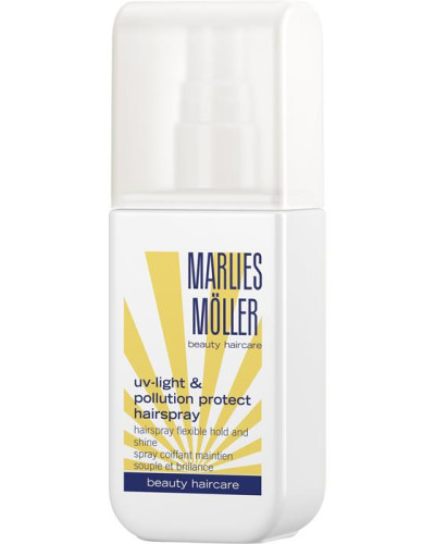 Haircare Specialists UV-Light Pollution Protect Hairspray