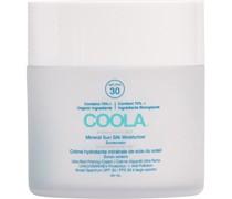 Sunscreen Mineral Sun Silk Moisturizer SPF 30