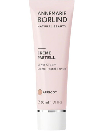 Beauty Specials Creme Pastell Apricot