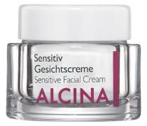 Kosmetik Empfindliche Haut Sensitiv Gesichtscreme