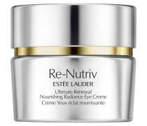 Re-Nutriv Re-Nutriv Pflege Ultimate Renewal Nourishing Radiance Eye Creme