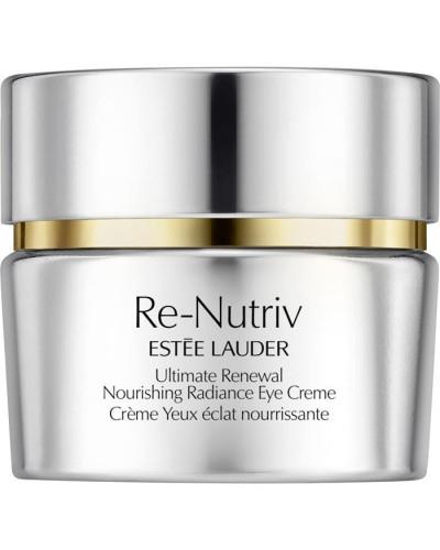 Re-Nutriv Pflege Ultimate Renewal Nourishing Radiance Eye Creme