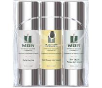 Gesichtspflege BioChange Travel Set Beta-Enzyme 50 ml + Tissue Activator Serum 50 ml + Skin Sealer Protection Shield 50 ml