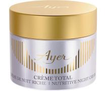 Pflege Specific Products Total Cream Nutritive Night Cream