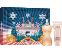 Classique Geschenkset Eau de Toilette Spray 50 ml + Body Milk 75 ml
