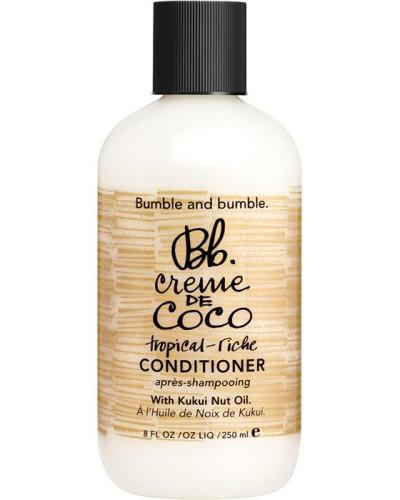 Conditioner Creme de Coco