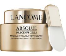 Anti-Aging Pflege Absolue Precious Cells Revitalizing Night Ritual Mask