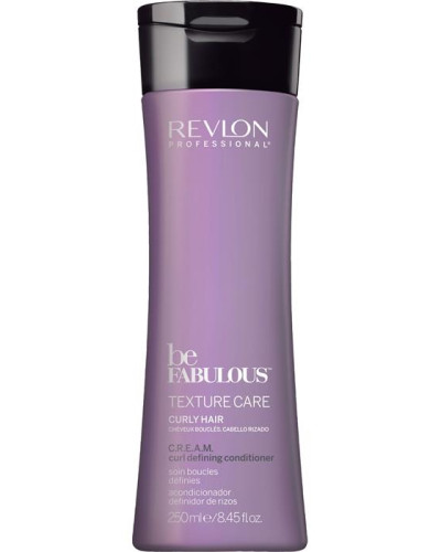 Haarpflege Be Fabulous Texture Care Curly Hair C.R.E.A.M. Conditioner