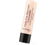 Make-up Gesicht Hide The Blemish Coverstick Nr. 001 Ivory