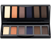 Make-up Augen Electric Chill Palette