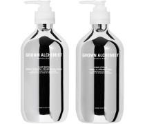 Handpflege Hand Care Kit Wash Sweet Orange; Cedarwood; Sage 500 ml + Cream Vanilla; Orange Peel
