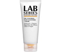 Reinigung Oil Control Clay Cleanser + Mask