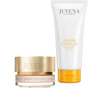 Pflege Weihnachtssets Skin Energy Set Moisture Cream Rich 50 ml + Vitalizing Shower Gel 200 ml