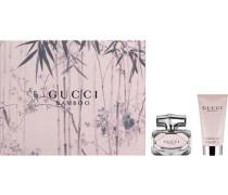 Damendüfte  Bamboo Geschenkset Eau de Parfum Spray 30 ml + Body Lotion 50 ml
