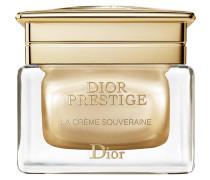 Hautpflege Außergewöhnliche Anti-Aging Pflege für sensible Haut Prestige La Crème Souveraine